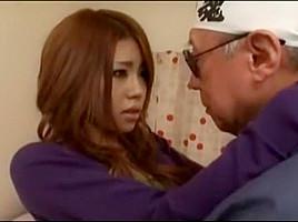 Crazy Japanese chick Rina Takakura, Reona Kanzaki, Yumi Kazama in Best Oldie JAV movie