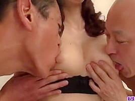 Kaede Niiyama busty Japanese babe pumped hard - More at 69avs.com