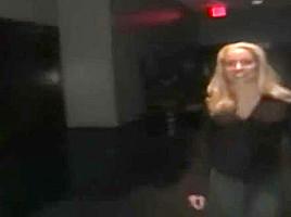 Movie Wild Party Girls 03 Hot Blonde & Brunette-