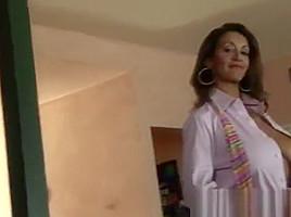 Persia Monir crempied from BBC-