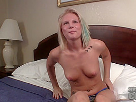 Jules Stretched to Her Limit with Anal and Pussy Toys Wow Just Wow - NebraskaCoeds