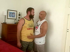 Hotoldermale - Brian Davilla and George Glass