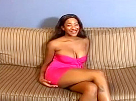 Ebony teen ass galleri