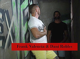 Frank Valencia and Danny Robles - ButchDixon