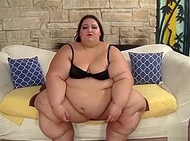 Extra fat bbw