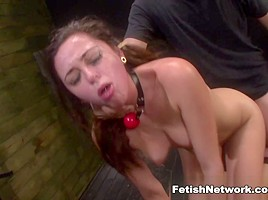 Zoey Foxx Become the Perfect Sex Slave with Proper Training-