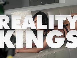 Reality Kings - Milf Hunter - Reagan Foxx Chad White - Surveying The Milf