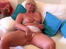 Best of British grannies part 4-