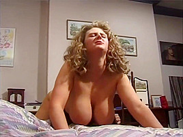 Big Tit British MILF Maxine Grant Gets Pounded-