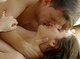 Kylie Nymphette in Young Brit with soft and wet pussy - SexyHub-
