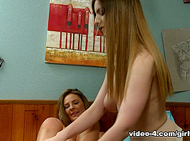 Shyla Ryder & Stella Cox in Women Seeking Women #132, Scene #01 - GirlfriendsFilms