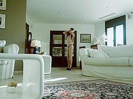House of Dreams Episode 2 - Entranced - Alexa Tomas & Clea Gaultier - VivThomas