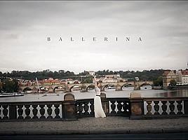 Ballerina - Mia Split & Nick Ross - SexArt