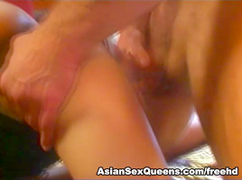 Daisy Marie in 18 and lost in Asia scene 3