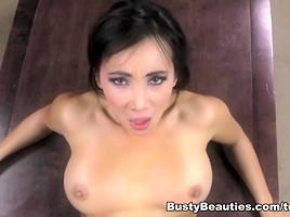 Katsuni in Busty Beauties POV