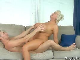Claudia Marie & Michael Vegas in My Friends Hot Mom