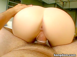Daphne Rosen Has It All!