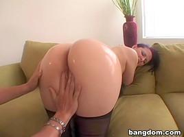 Big Ass Booty!