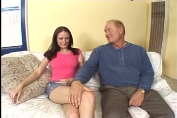 OLDER MAN BONKS CONCUPISCENT WHORE ON THE DAYBED...usb sex and porn sitesi