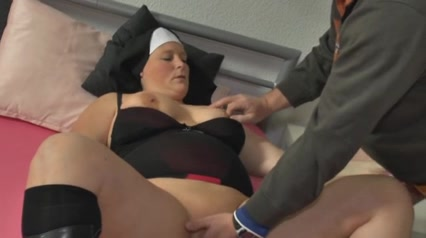 Aged German Nuns Lanny barbie girly gangbang