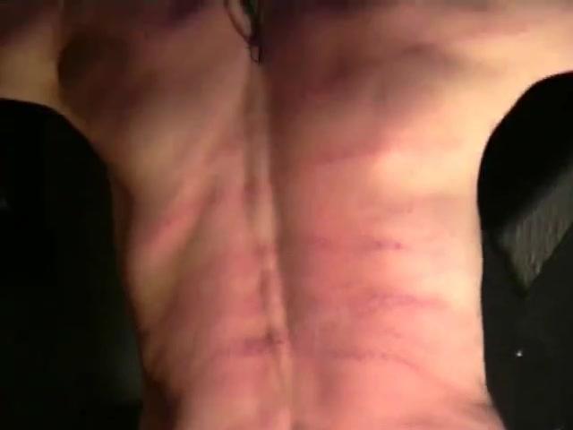 merciless whipping Hot tits chantal