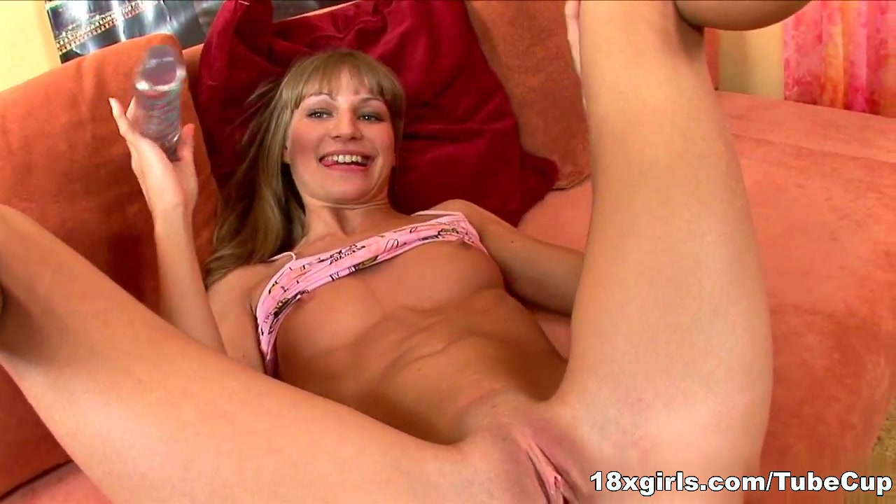 Polina Takes On A Fat, Thick Dildo Planet katie bikini