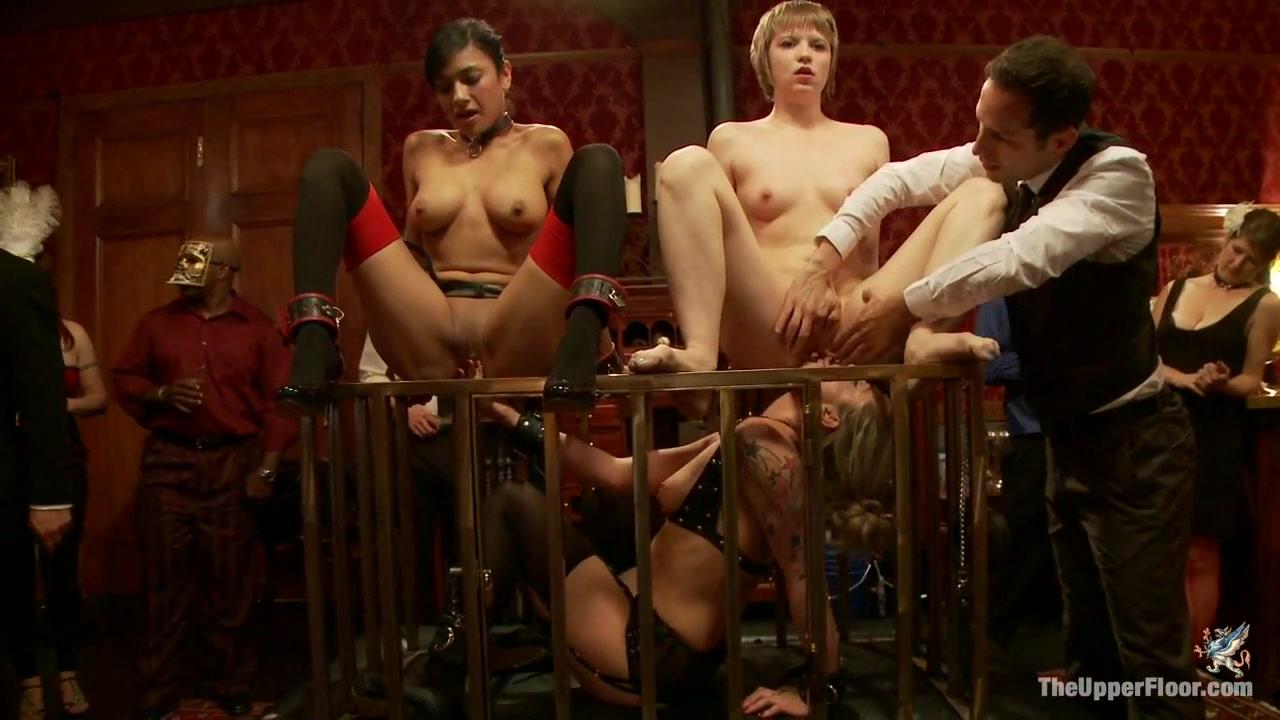 Dahlias Trials Orgy porn video xhamster japan