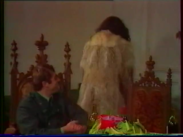 Vintage French porno with hairy guys and ladies