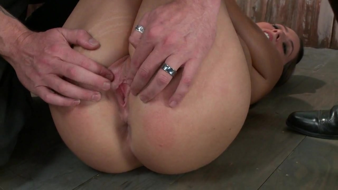 Bratty Whore Experiences Brutal Suffering Live Show Edited Hairjob xxx