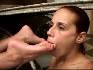 Real Smelly Soles - foot fetish lesbo Xxx On Vip Hotel