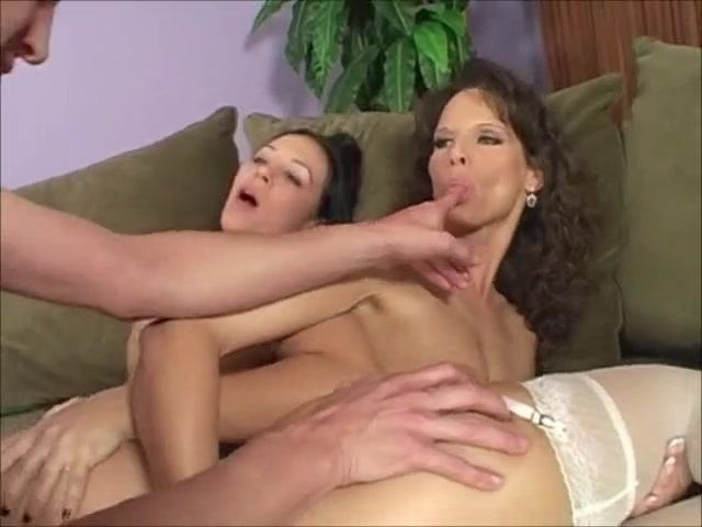 Mother Like Daughter #14 part 02 Huge Dick Shemale
