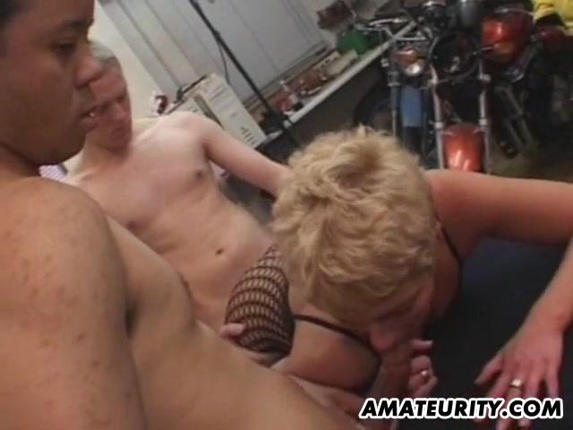 Amateur girlfriend anal group sex with facials bash big bikini boob