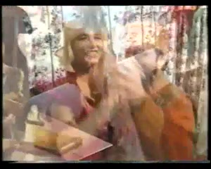 Venice Masquerade - Luca Damiano dress sex