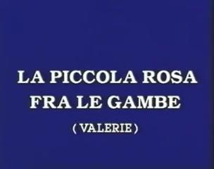 Italian classic - La piccola rosa tra le gambe Swinger parties in Edmonton