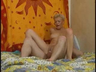 Short haired french golden-haired engulf and ride his penis Bbw wife in vegas