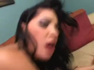 The hottest spanish pornstar Small jiggly tits riding dildo gif
