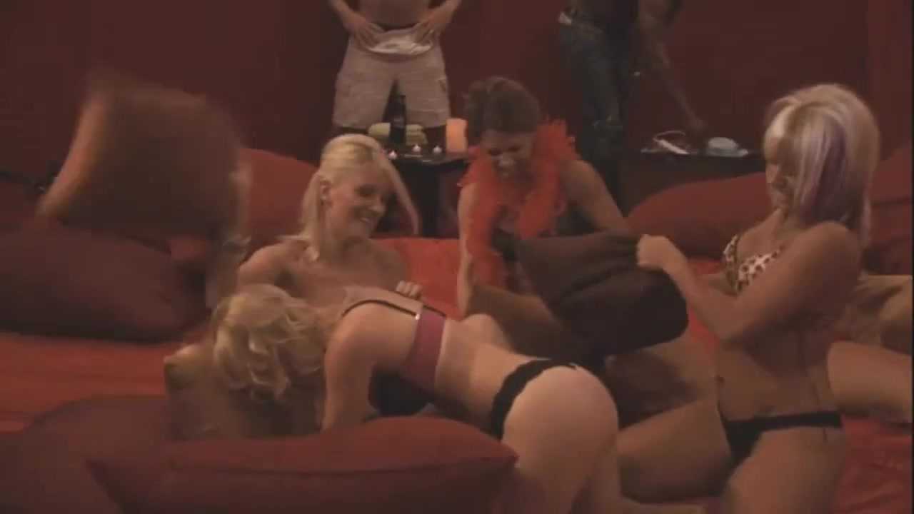 Newly married pair attends a swingers party exploited college girls full length