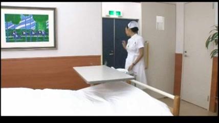 Lascivious Japanese nurse riding a patient Traci lordes nude pics