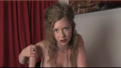 Mature Lady Teaches How To Do Proper Handjob-daddi Horny Lesbian Brunette Licking