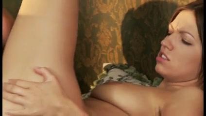 Suduction of the Maids Hairy mature massage