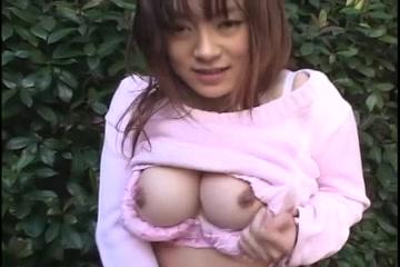 minomi hoshikawa three-by PACKMANS Cute and hot girls