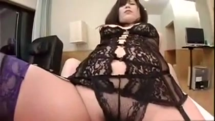 Japanese mature black stockings sex Mature amateur strippers