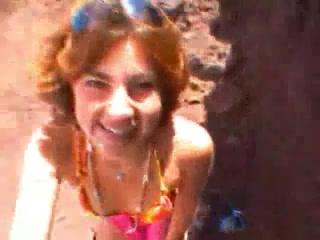Wendy James loves the Ocean bad girls naked google