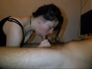 Girlfriend gives amazing blowjob Finnish Lesbians in the toilet
