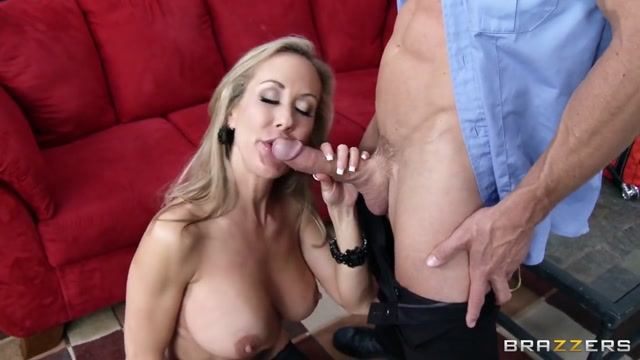 Doctor Adventures: Emergency Dick. Brandi Love, Johnny Sins Bondage kit with ball gag fascinations