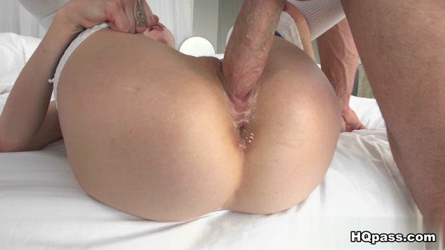 Johnny Sins, Ashley Scott in Ashlyns sexy ass Video My ex girlfriend squeezing its her tits