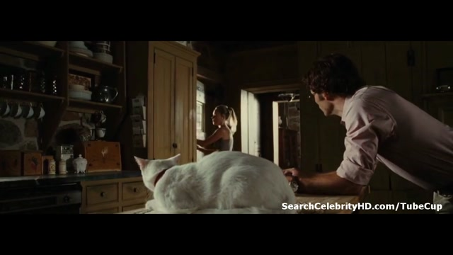 Kate Bosworth - Straw Dogs Sexy bathing suits porn