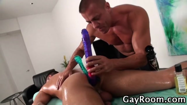 GayRoom Body Buffers First time russian anal