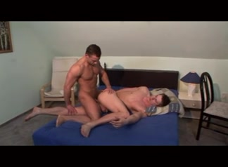 Waiting for Cock - nial German couple fucking with a mature bitch