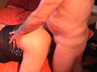 Old man likes my femmy bottom Teen anal sex bider